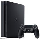 Sony PlayStation 4 Slim 1TB + Spider-Man CUH-2108B